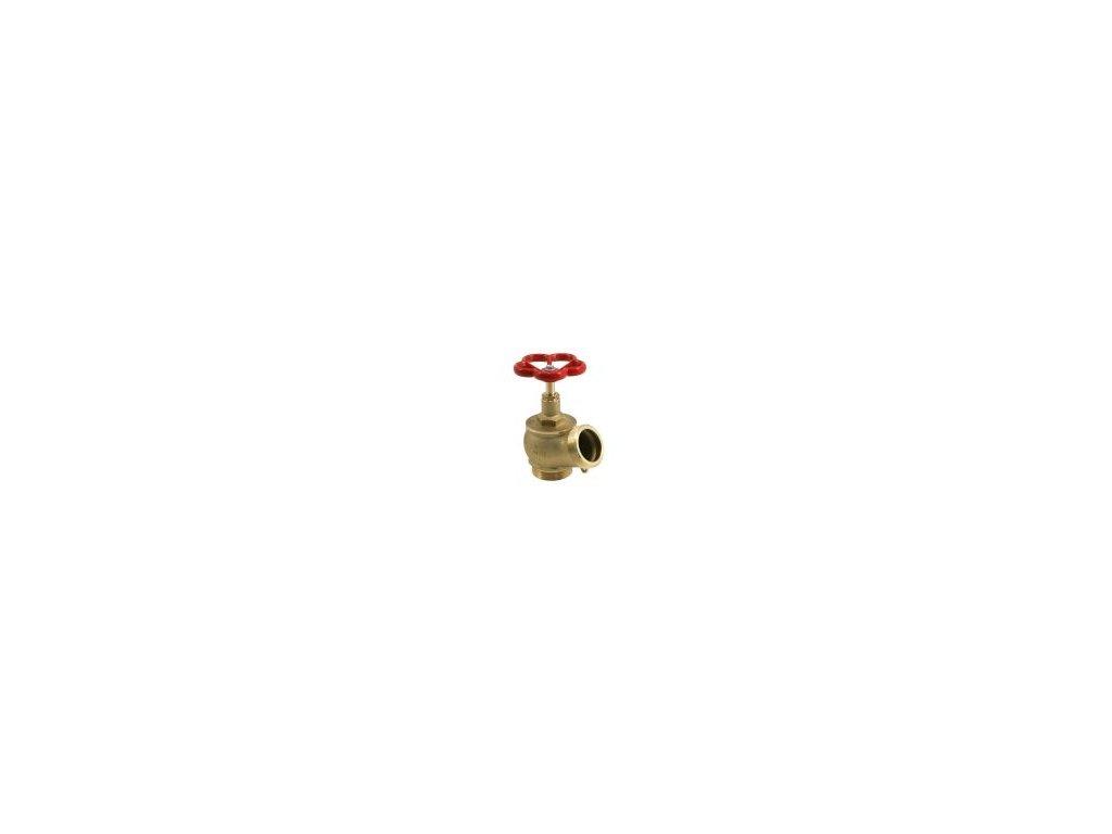 D25 - Hydrantový ventil
