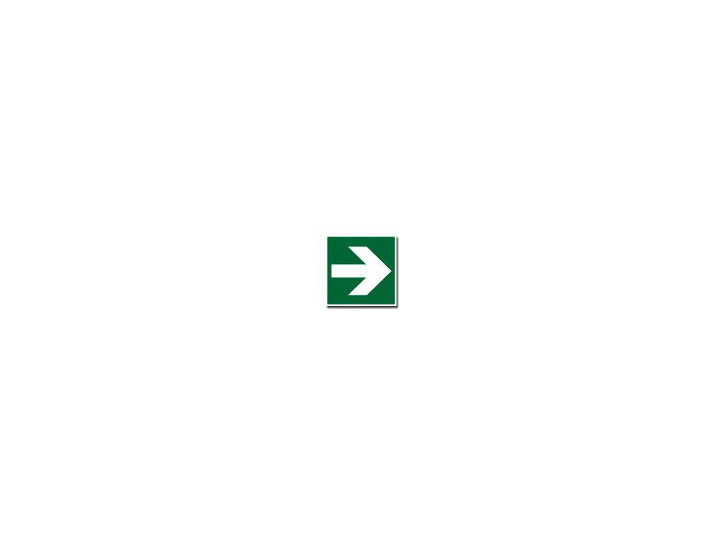 FTL - Směrová šipka - rovná