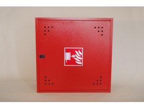 Hydrantový systém - D19 - 650x650x200 - 20 m