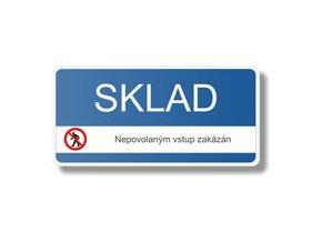 Tabulka - SKLAD