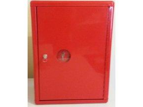 Hydrantová skříň bez vybavení D25