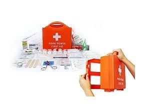 Lékárnička na zeď-STANDART