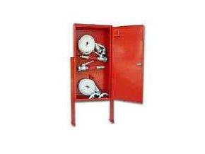 Hydrantový box - prázdný - 540x1080x185