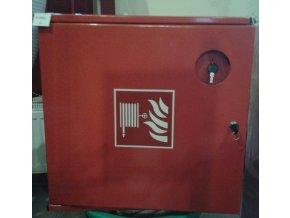 Hydrantový systém - D 25 - 500 x 500x 360 mm - 30m