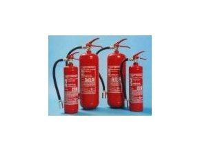Hasící přístroj čisté hasivo - T6Fe - 6kg