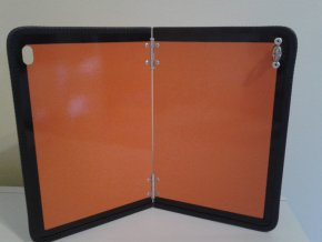 Tabulka - skládací bez držáku (40x30 cm)